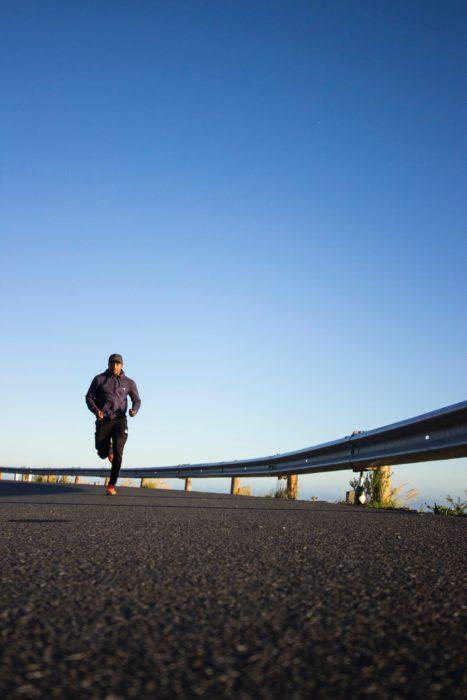 Eviter les blessures en course à pied