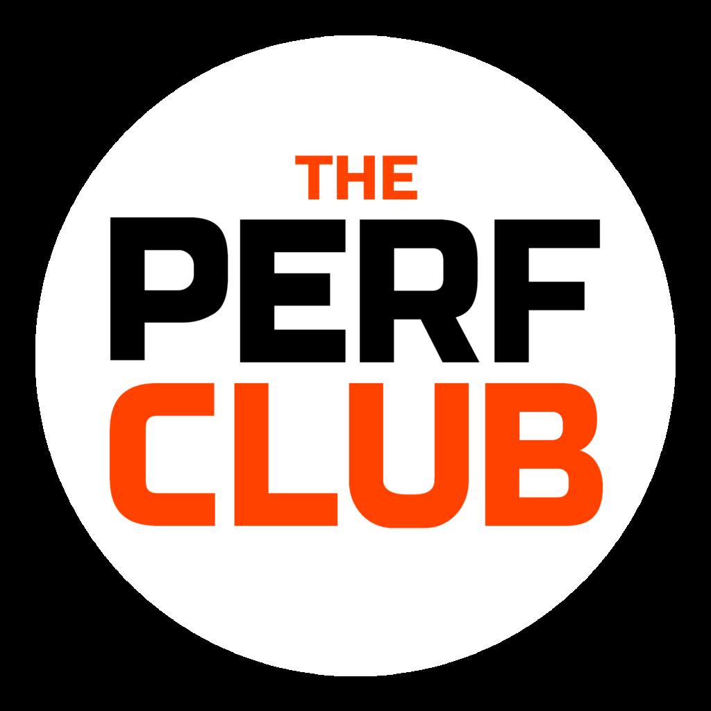 logo theperfclub
