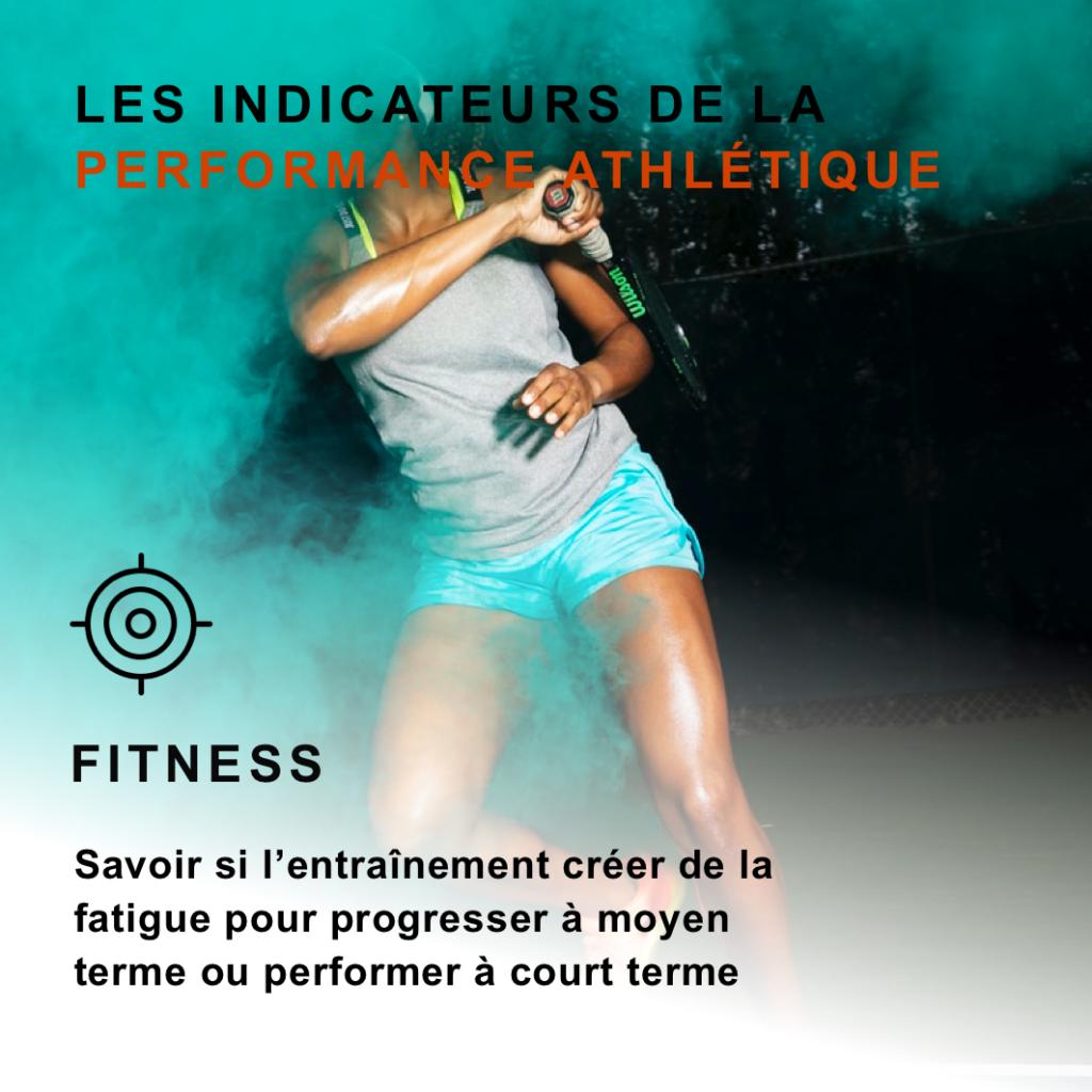 indice de fitness