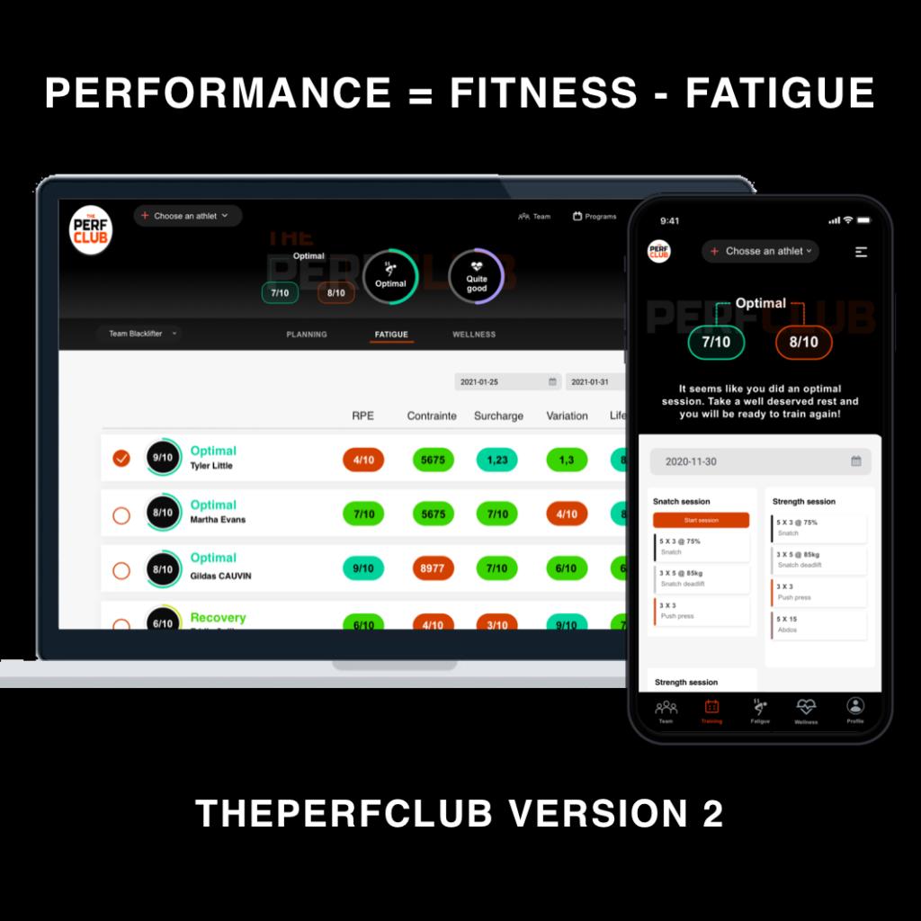 theperfclub version 2