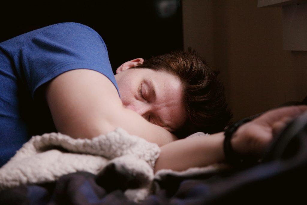 sommeil et récupération